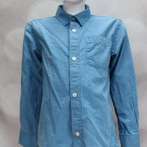 Boys Old Navy Classic Fit Shirt